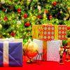 リア充の特権!クリスマスプレゼントを相談し合う彼氏彼女のLINEトーク画像
